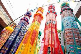 仙台七夕祭り