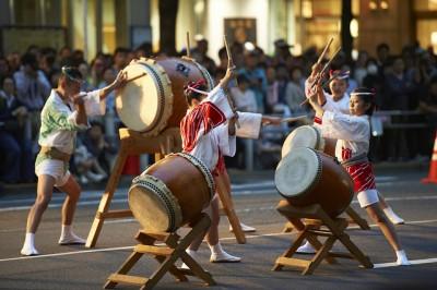 上野夏祭り