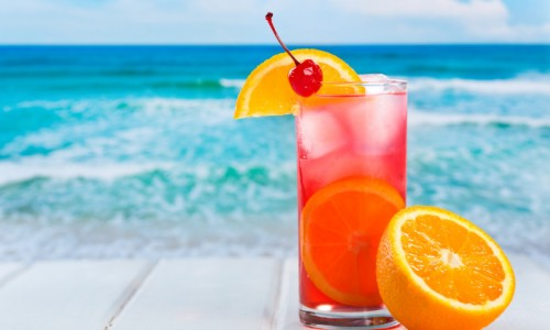 drink-cocktail-orange-sea-holiday-summer