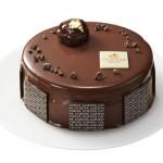 ゴディバ チョコレートケーキ