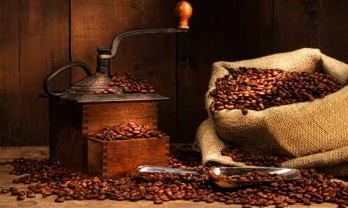 コーヒーミル