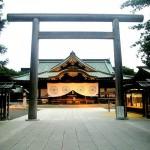 靖国神社 秋季例大祭ってどんなお祭り? 日程と交通アクセス