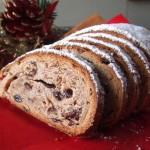 クリスマスの定番ケーキシュトーレンとは?日持ちのする美味しい食べ方は?