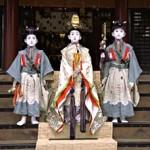 京都祇園祭の花形!稚児について。長刀鉾での役目は?