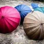 折りたたみ傘の人気メンズブランドランキング ベスト5!梅雨のファッションとしても重要?